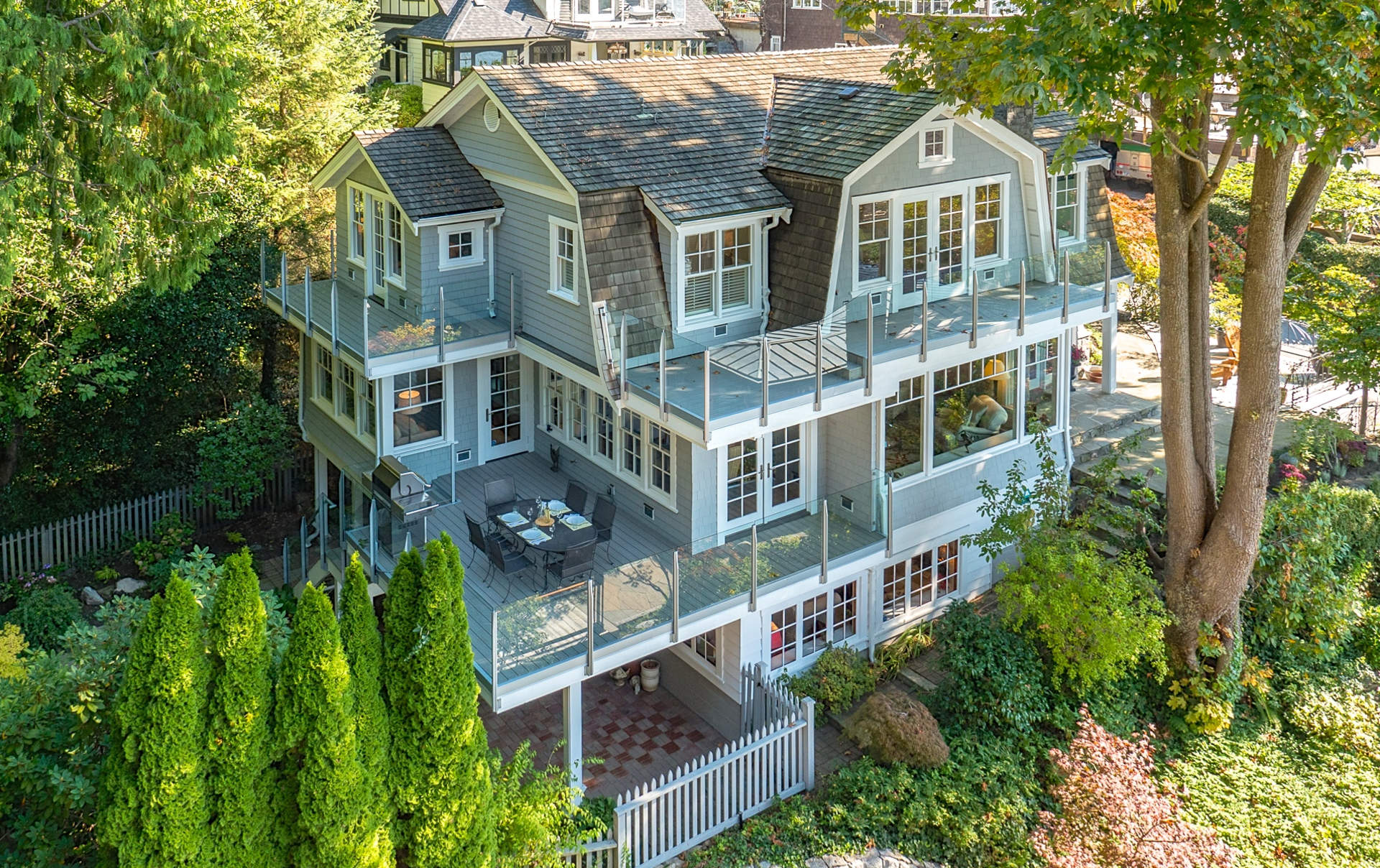 235 Maple Lane West Vancouver Homes And Real Estate Bc
