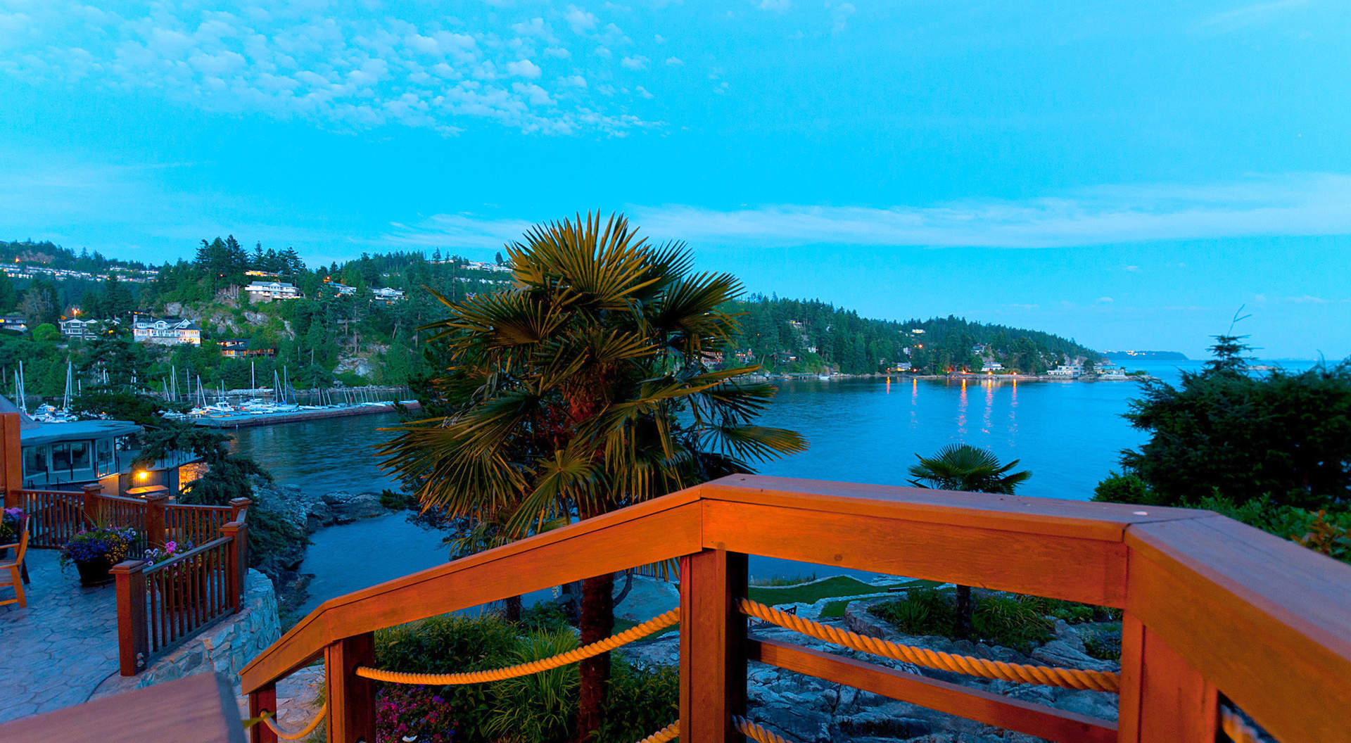 Eagle Island West Vancouver Real Estate