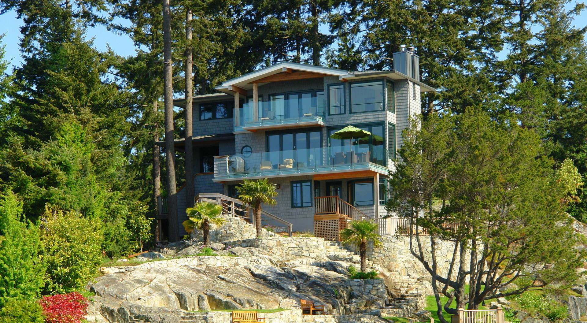 5812 eagle island west vancouver homes and real estate