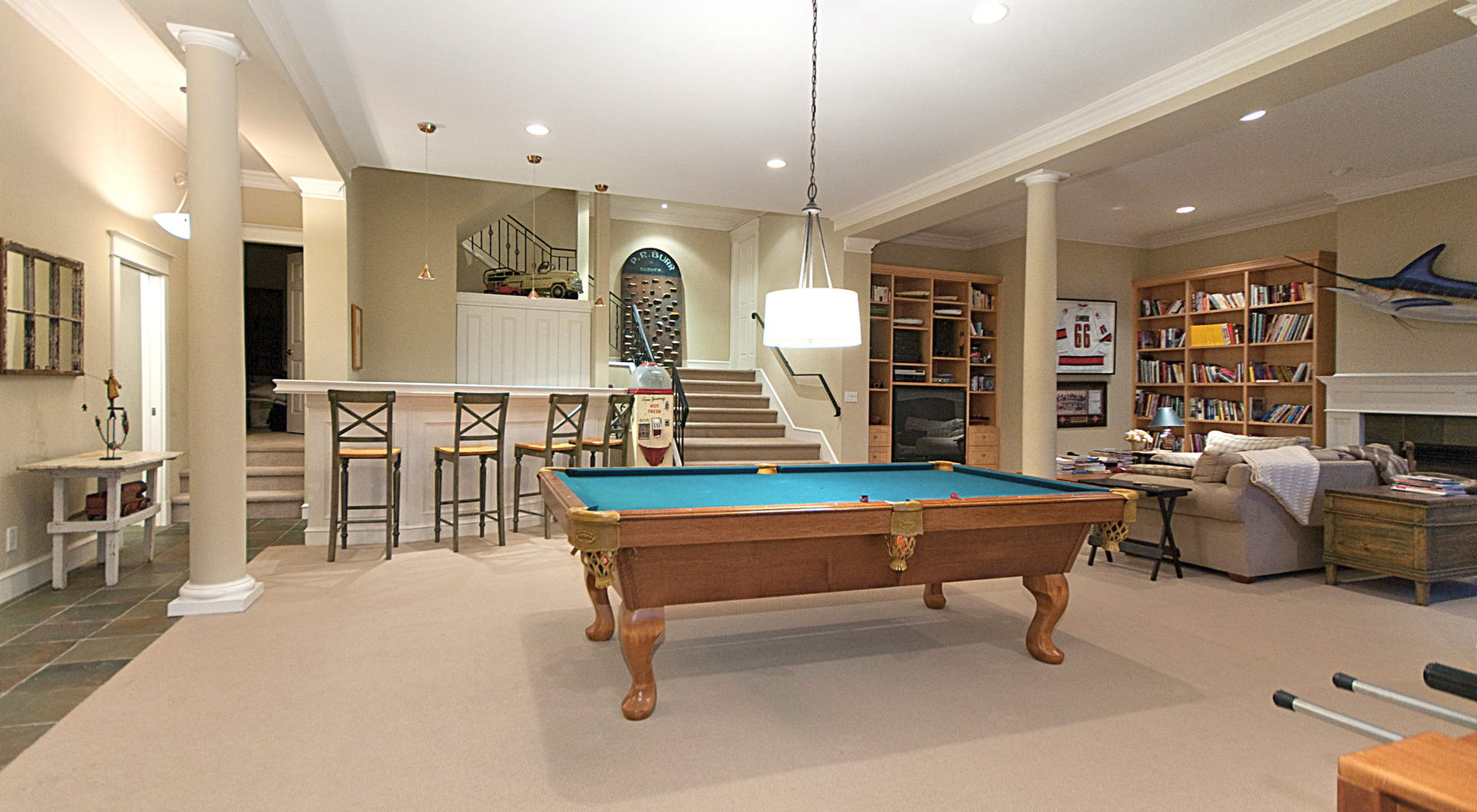 Recreation/ Games Room