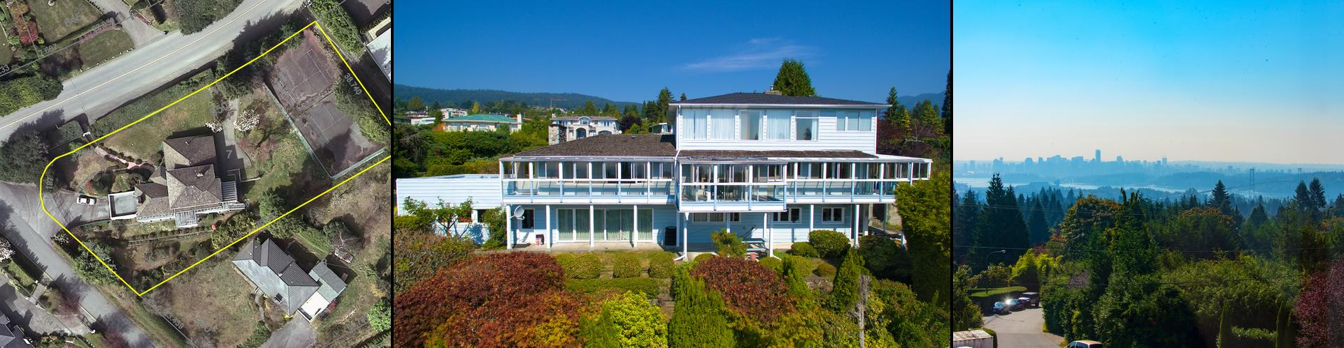 Luxury West Vancouver Real Estate And Homes Vancouvers Listings - World-class-canterbury-estate-with-oceanviews