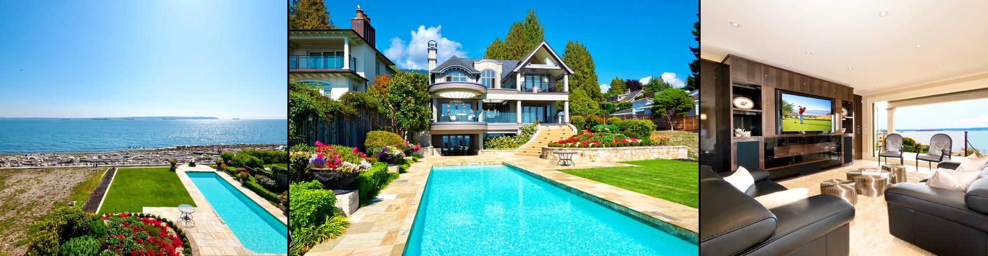 Luxury West Vancouver Real Estate and Homes - Vancouver's Listings