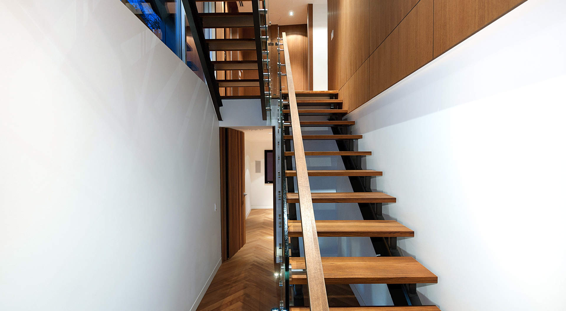 Lowe Staircase