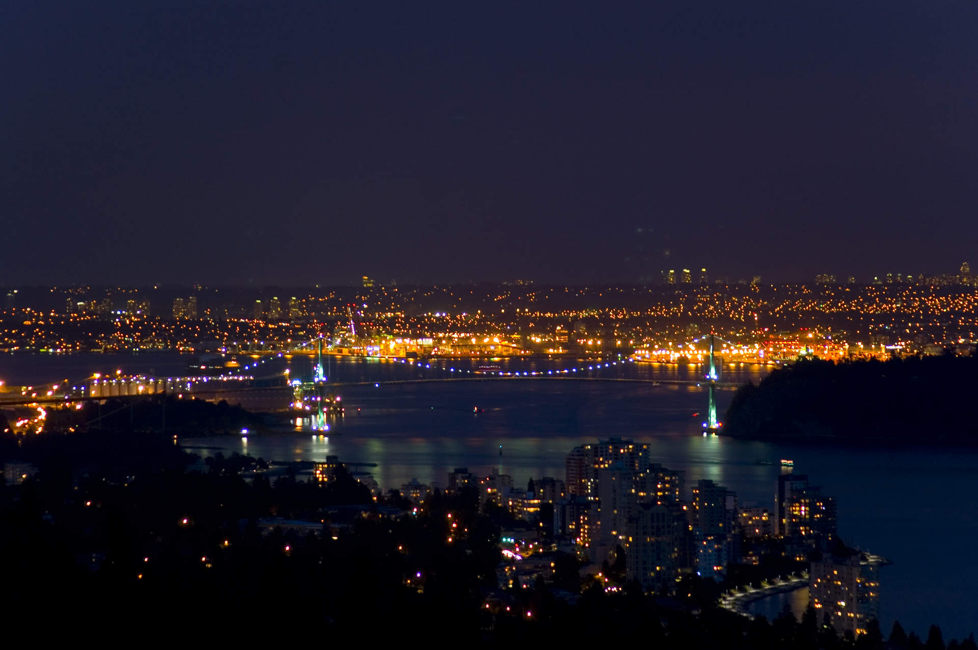 Ph 3315 Cypress Place West Vancouver Homes And Real