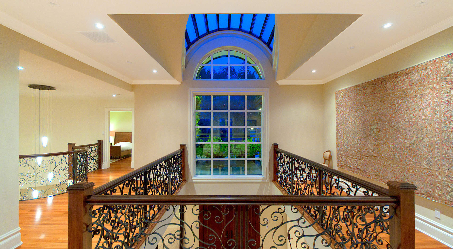 Beautiful Picture Windows and Skylights