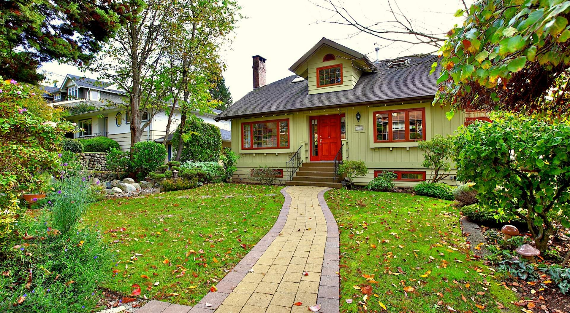 Bed And Breakfast West Vancouver Bc