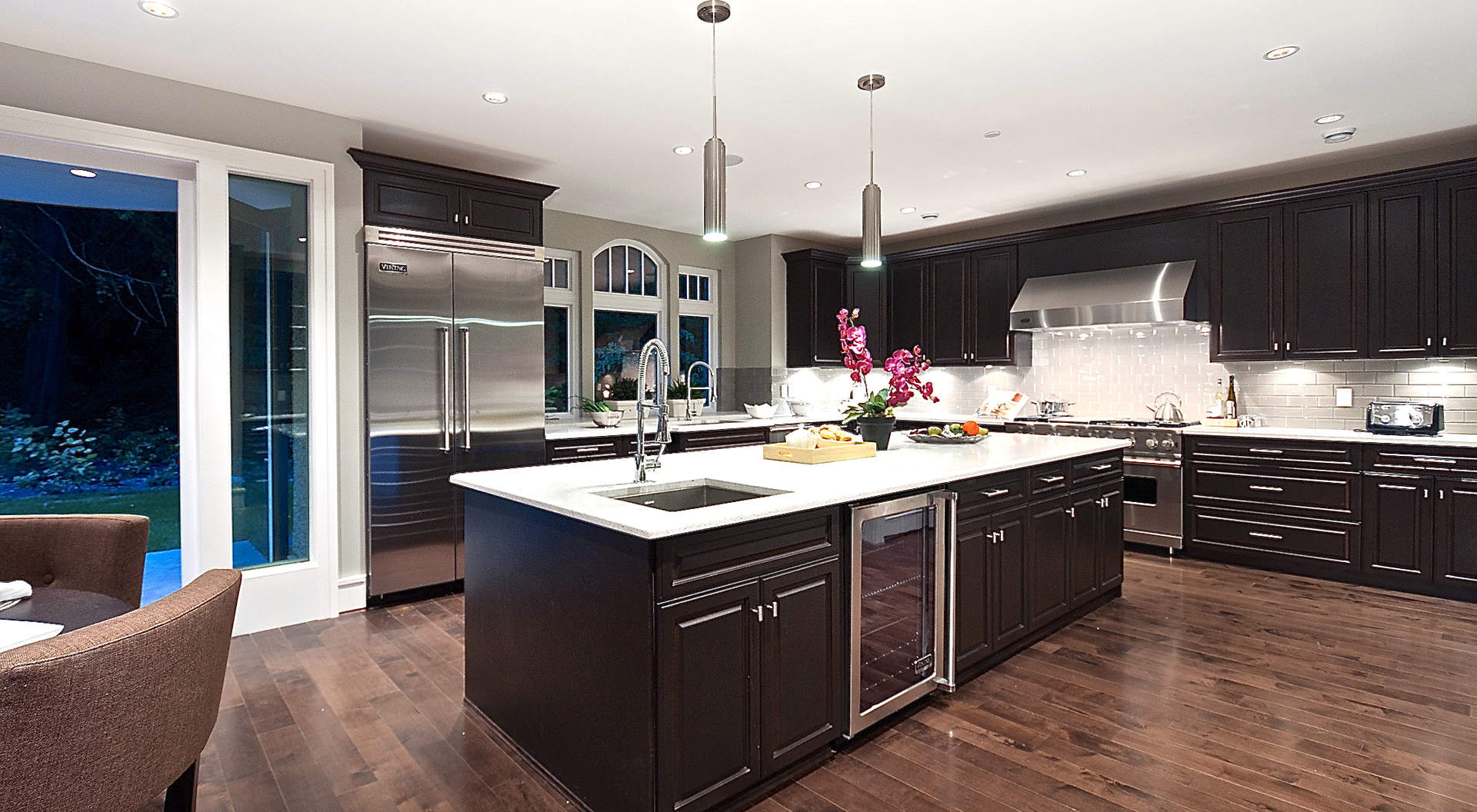 Top Appliances & Custom Millwork