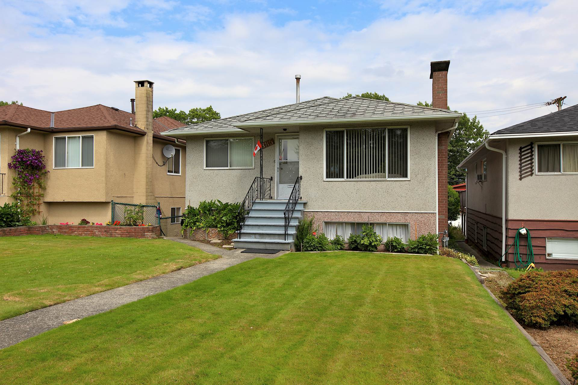 2885 Cambridge Street West Vancouver Homes and Real