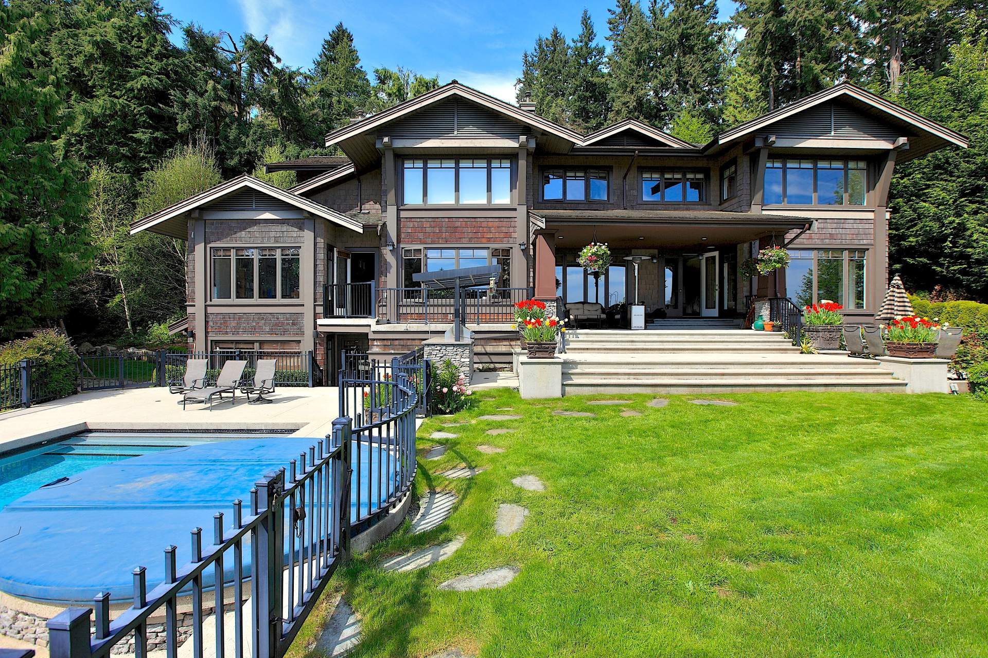 Luxury Homes For Sale On Vancouver Island