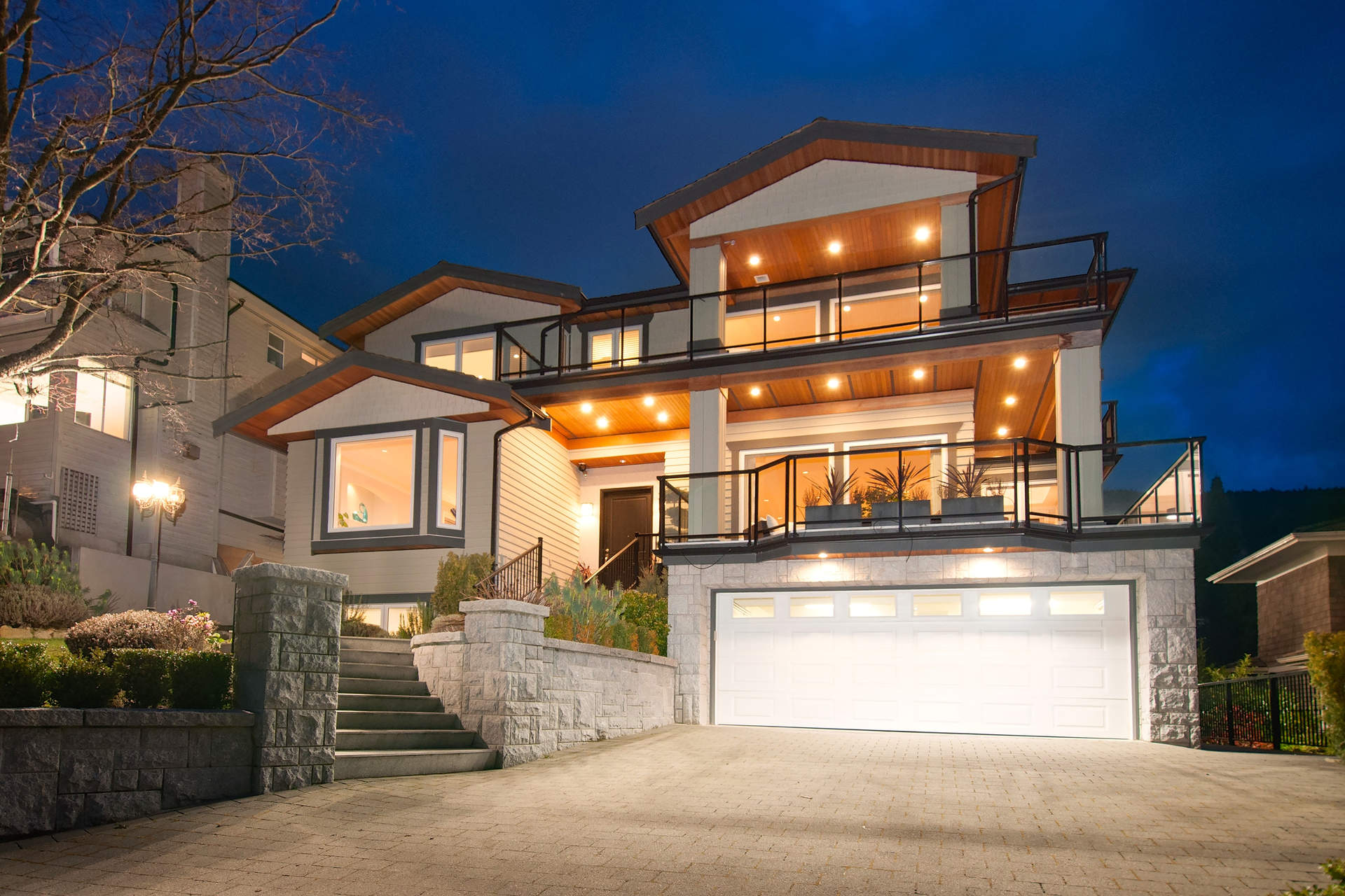 Luxury Homes For Sale In Quebec City