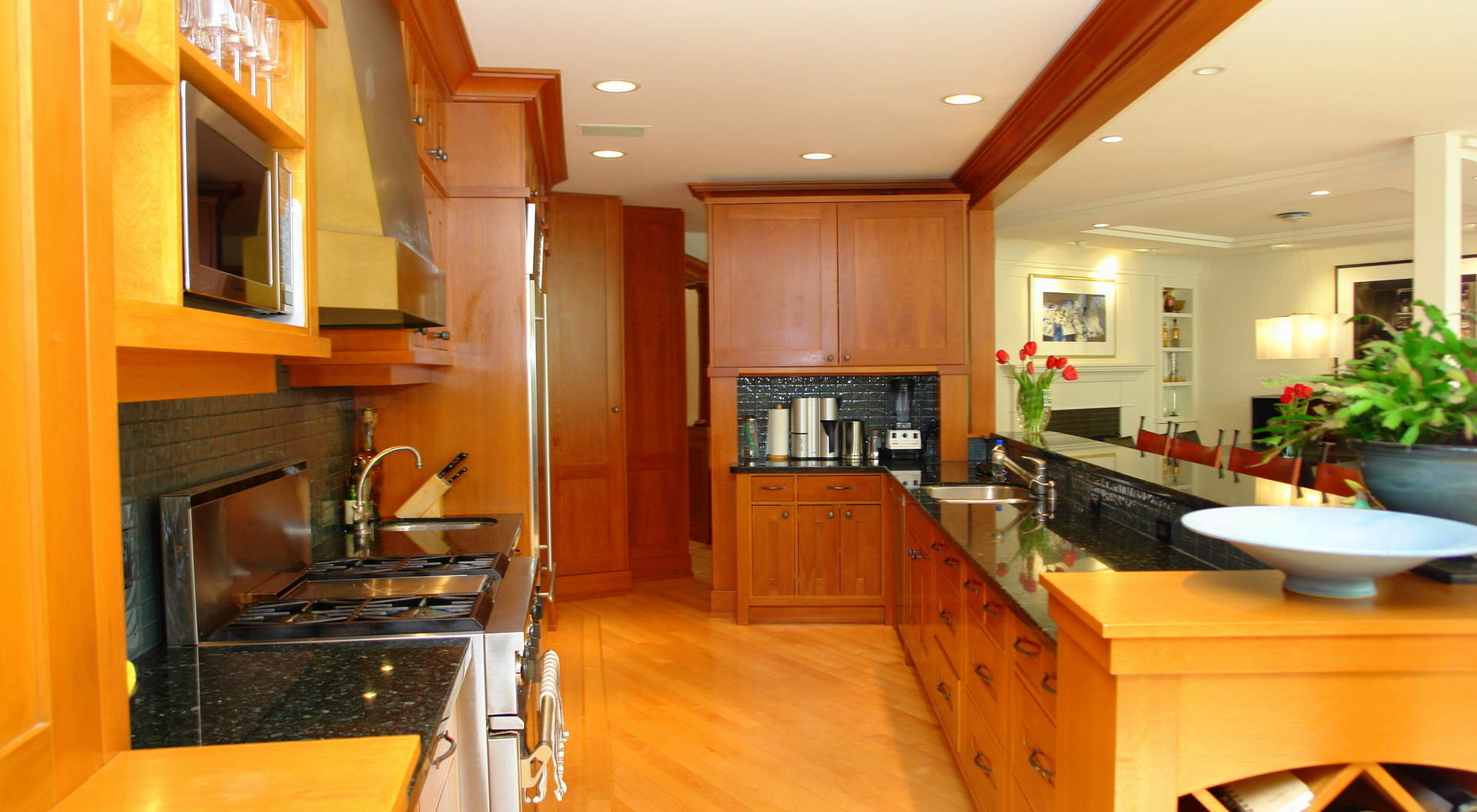 Fabulous Cabinetry