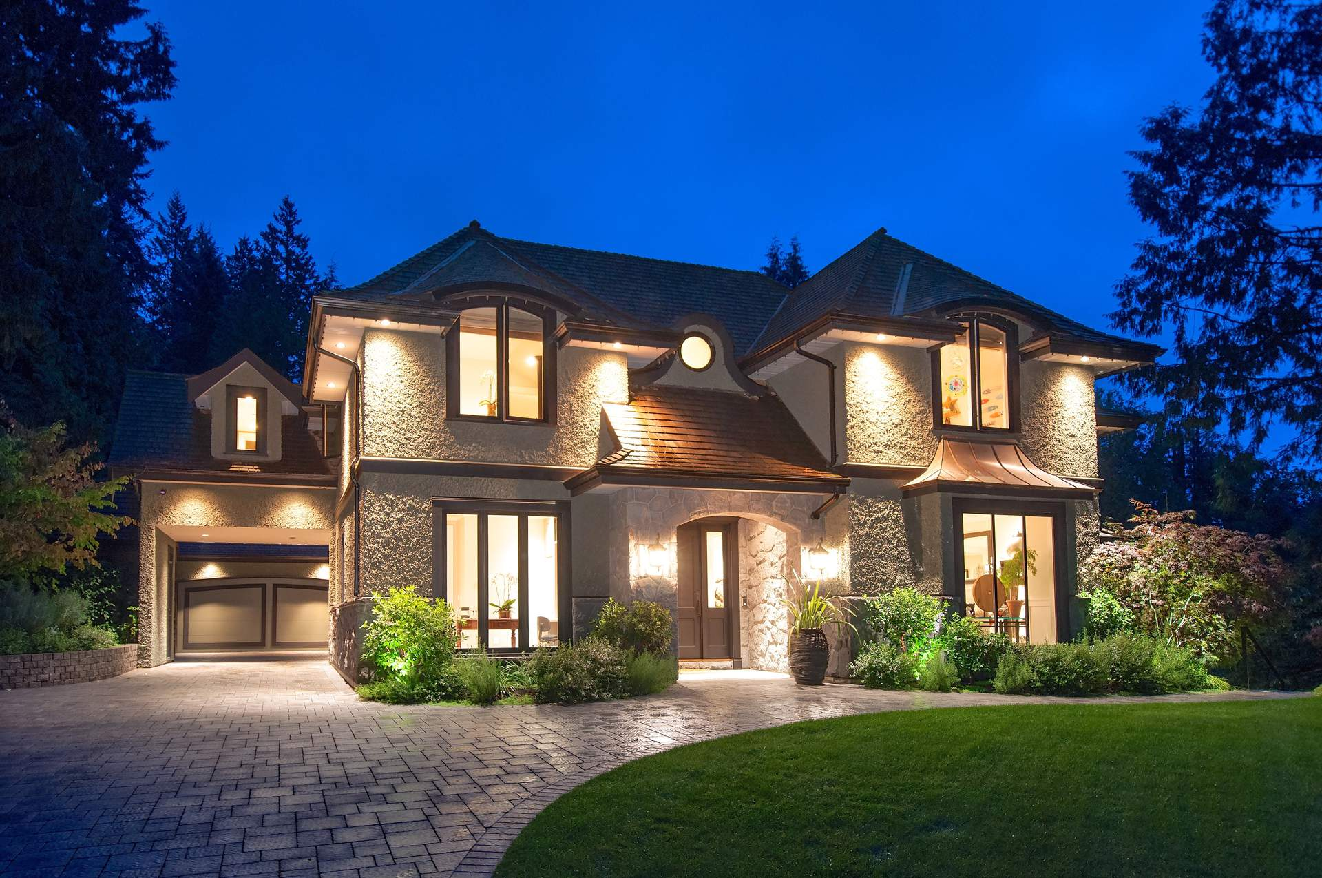vancouver bc luxury homes trend home design and decor