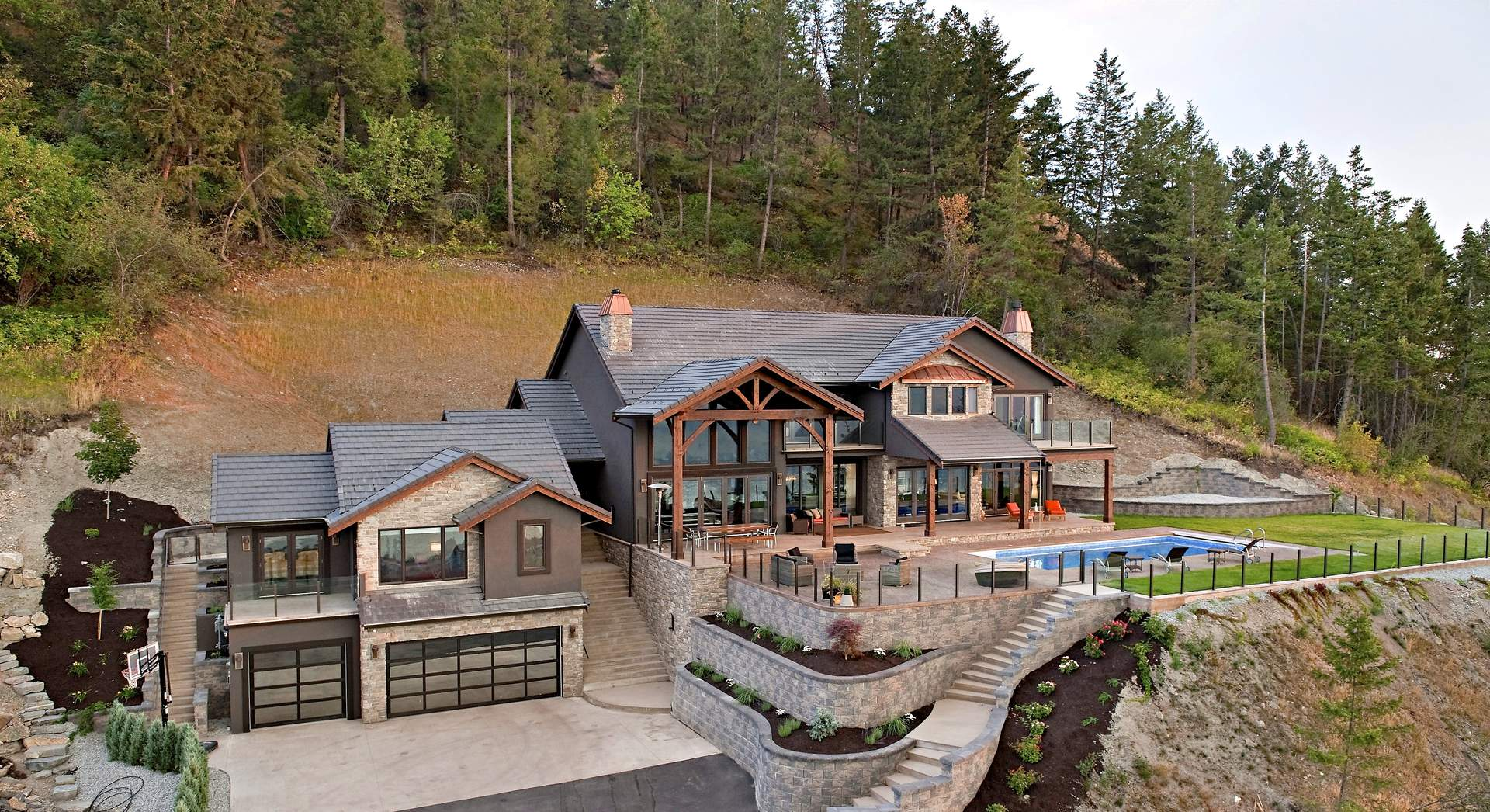 124 sunset boulevard vernon bc west vancouver homes and real