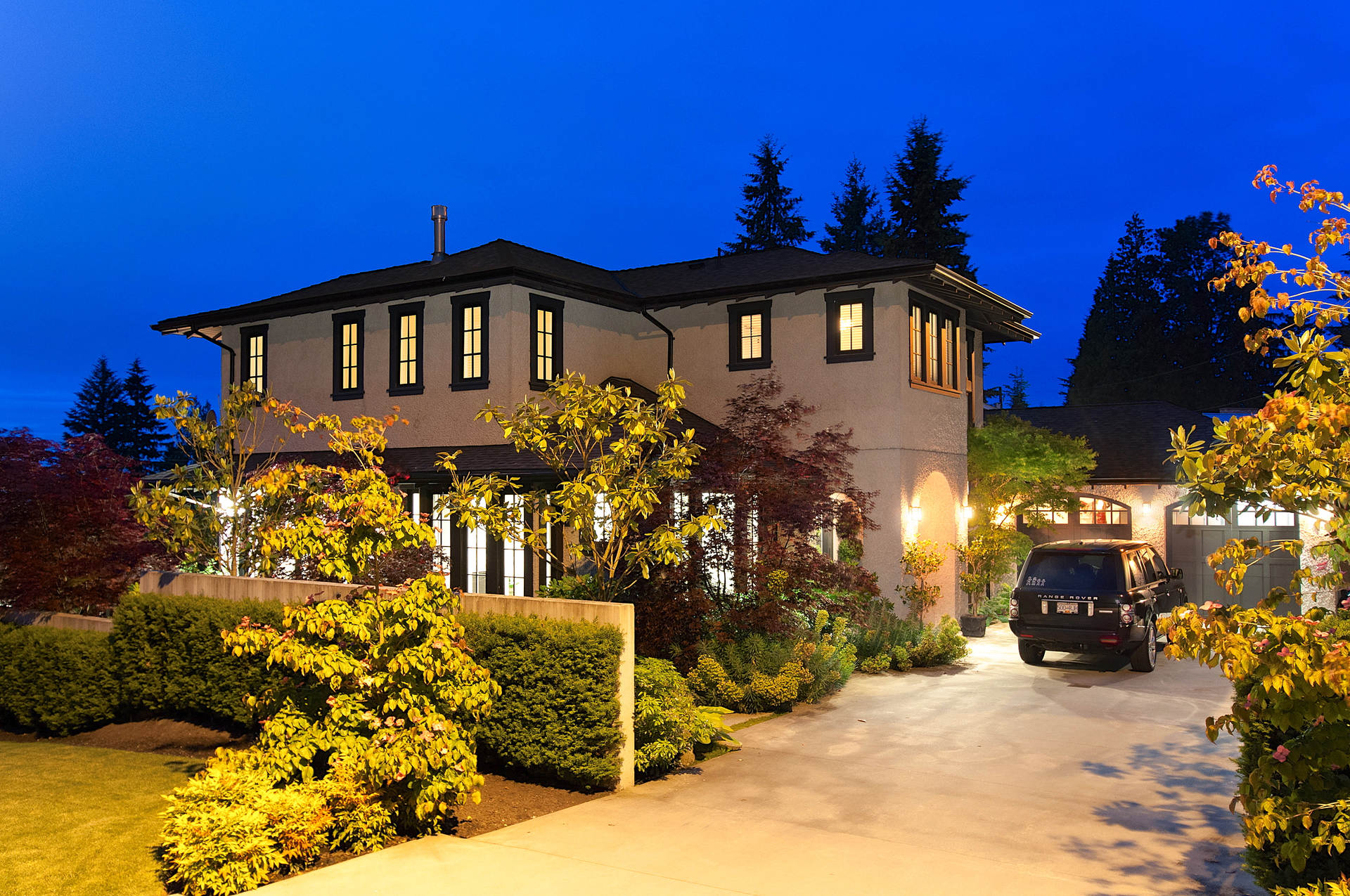 3895 Sunnycrest Drive West Vancouver Homes and Real