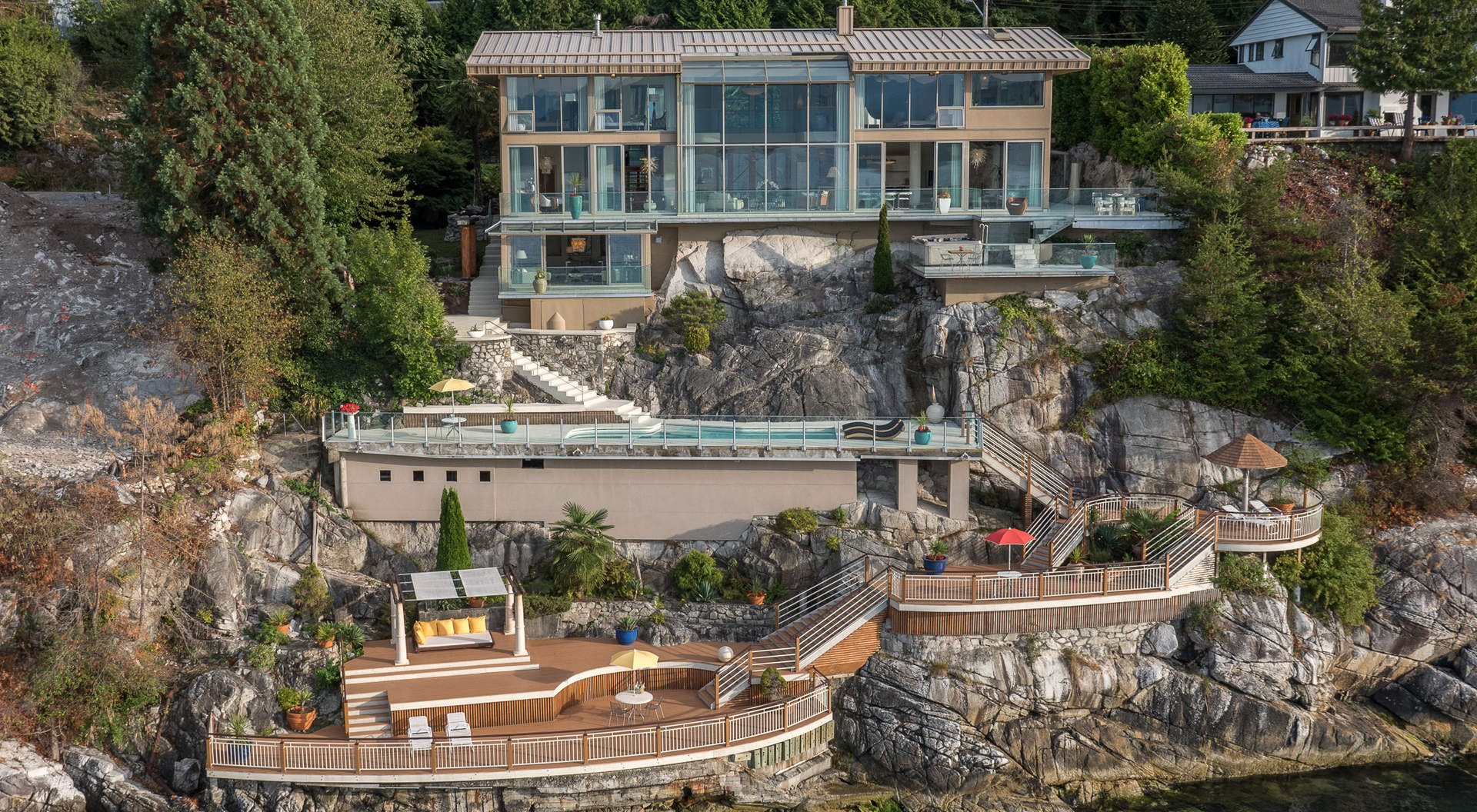 6955 Isleview Road West Vancouver Homes And Real Estate
