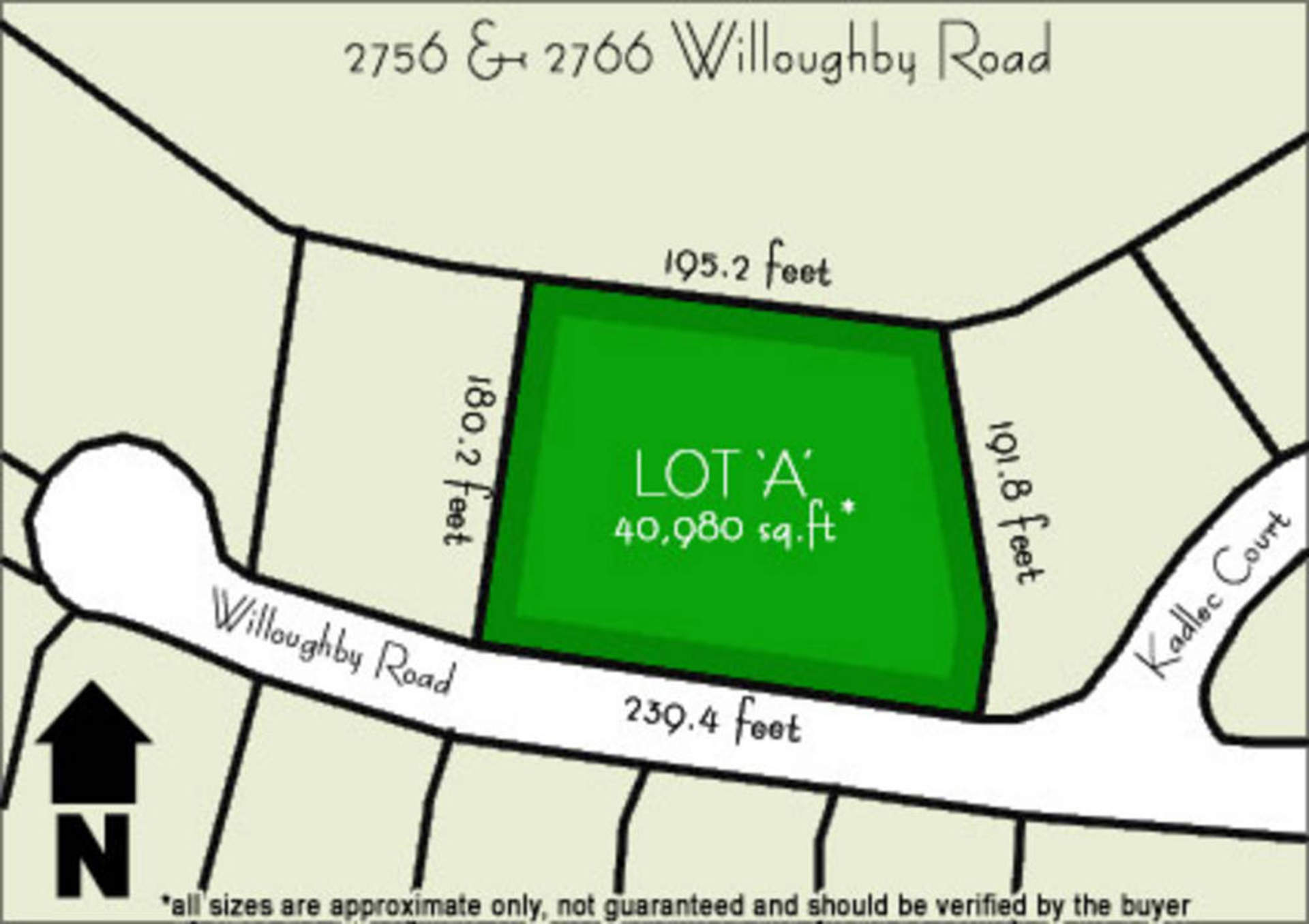 "2 Magnificent 'Whitby Estates"" 1/2 Acre lots or a 1 Acre lot with Spectacular Ocean views!"