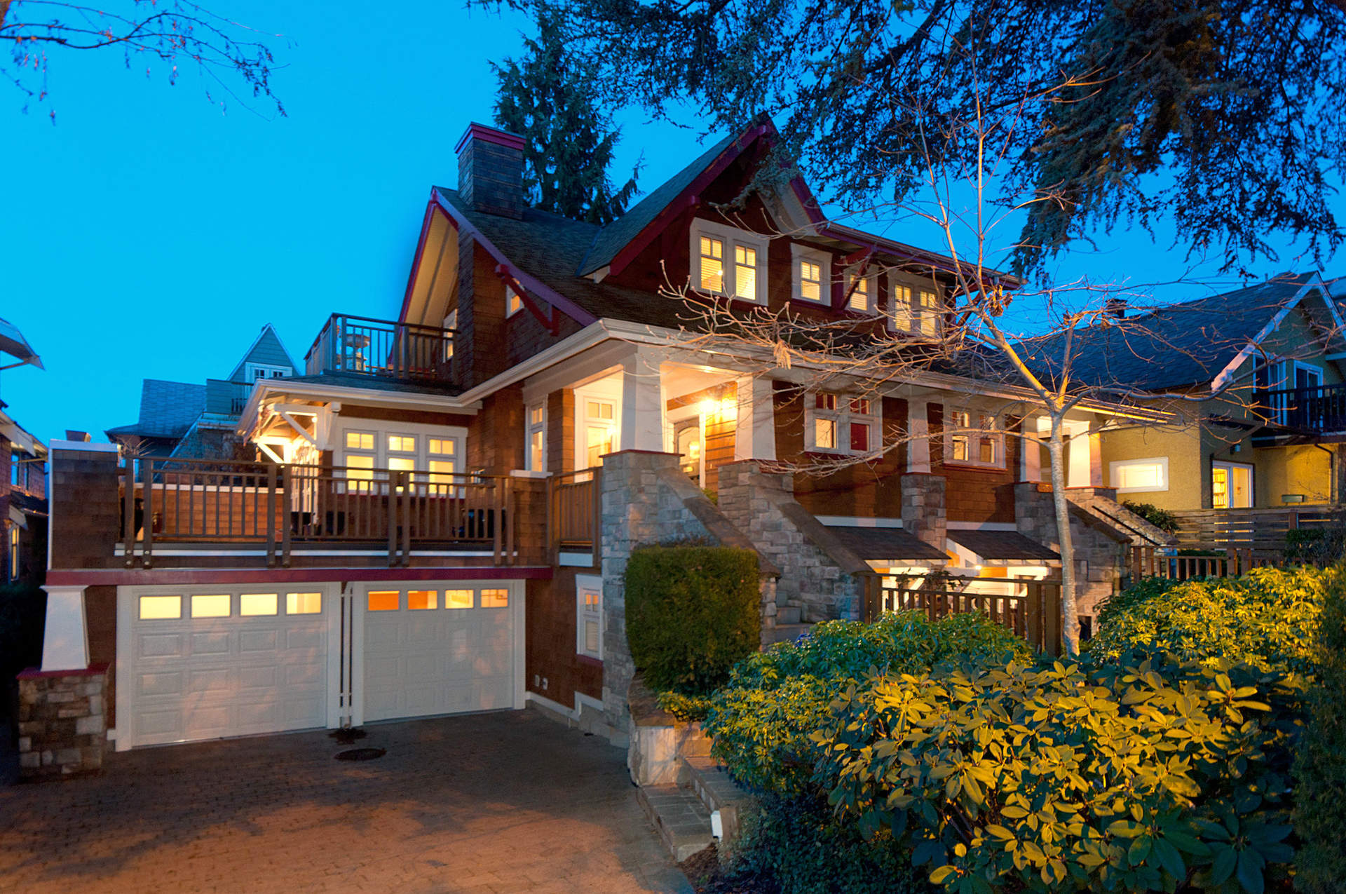 2657 York Avenue West Vancouver Homes And Real Estate
