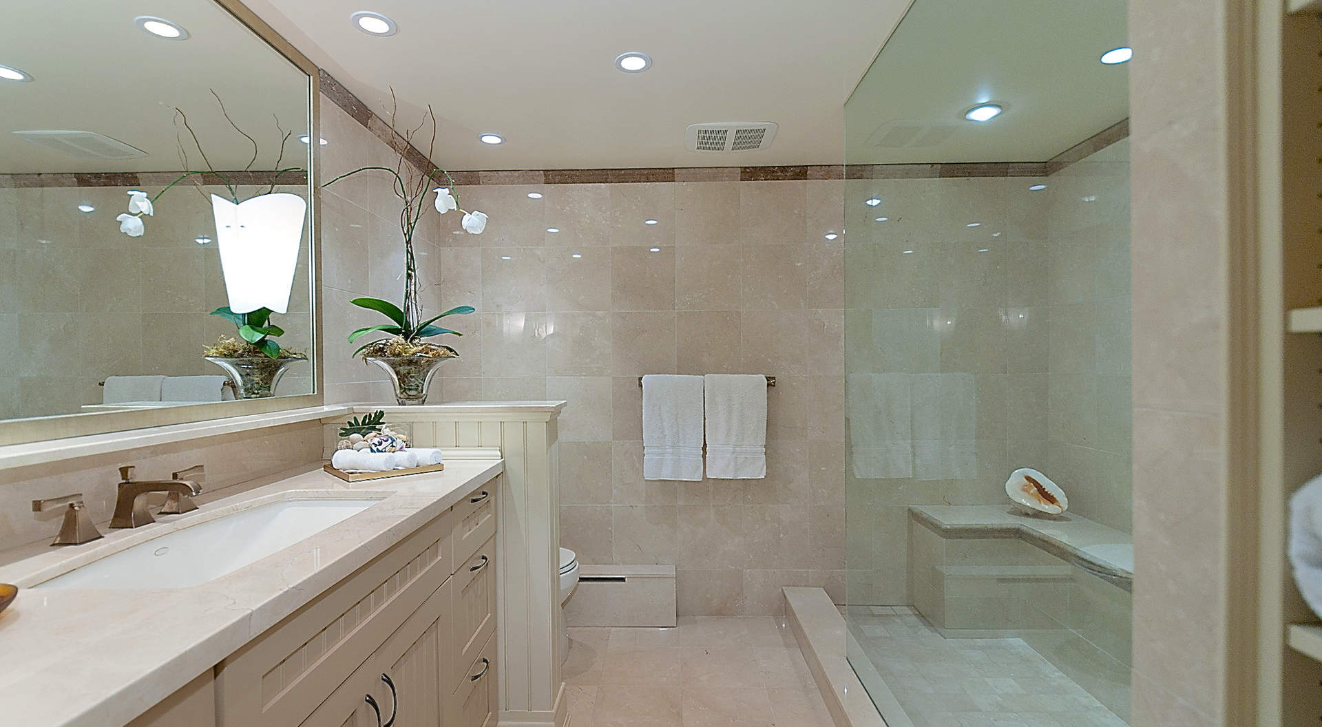 Sunken Bathtub Shower Combo Viewing Gallery