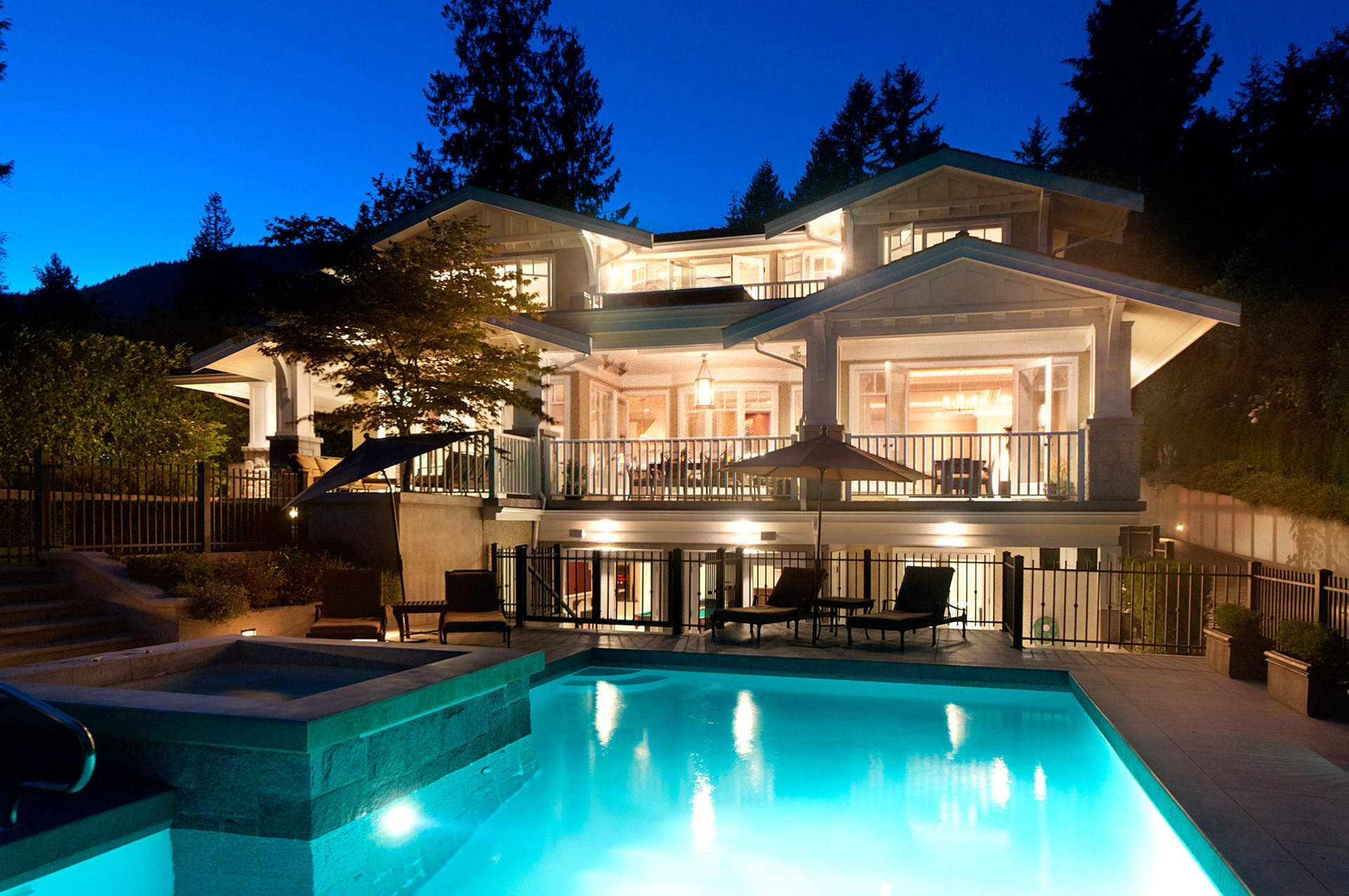 2955 Rosebery Avenue West Vancouver Homes And Real
