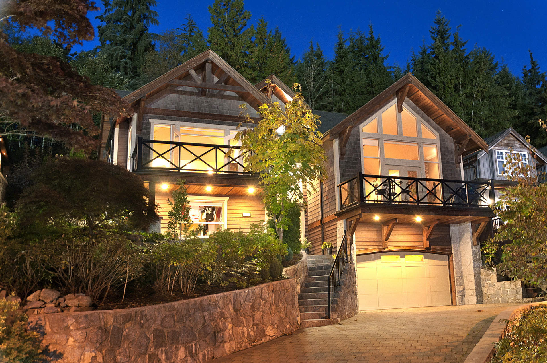 3454 Anne Macdonald Way West Vancouver Homes and Real