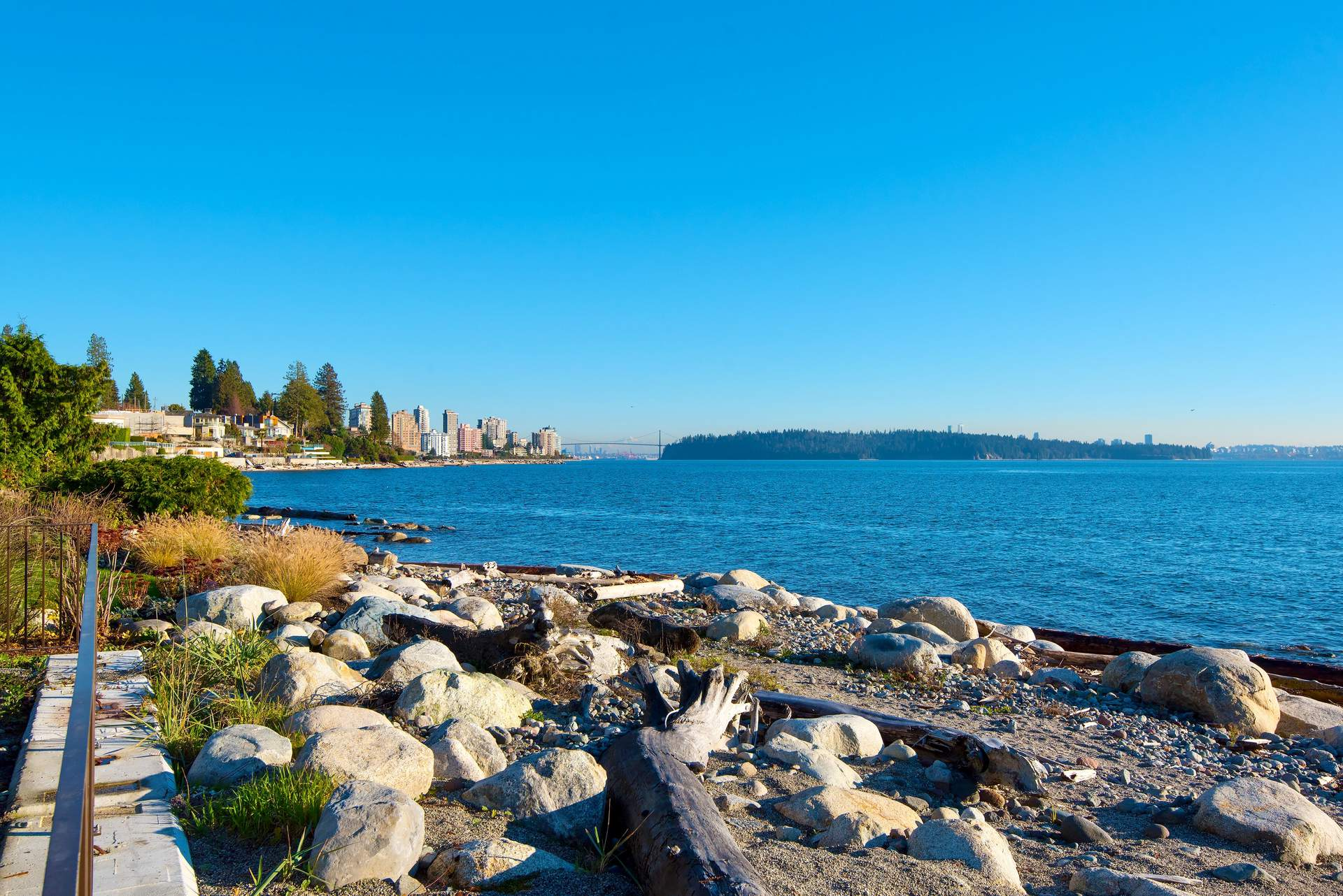West Vancouver's Premier Waterfront & Development Opportunity